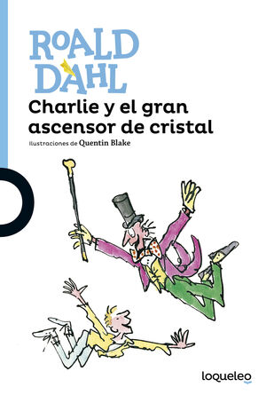 CHARLIE Y EL GRAN ASCENSOR