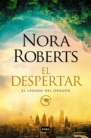 EL DESPERTAR. EL LEGADO DEL DRAGÓN 1