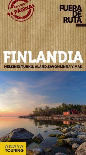 FINLANDIA. FUERA DE RUTA 2020