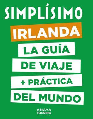 IRLANDA. SIMPLISIMO 2020