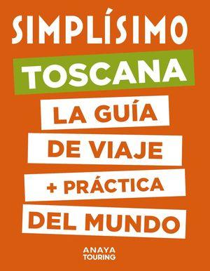TOSCANA. SIMPLISIMO 2020