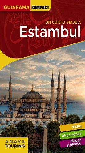 ESTAMBUL GUIARAMA COMPACT 2020