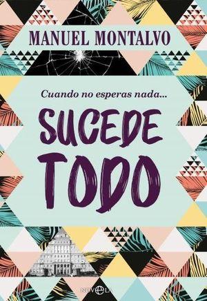 CUANDO NO ESPERAS NADA... SUCEDE TODO