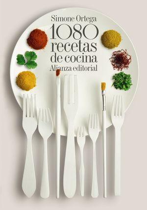 1080 RECETAS DE COCINA. NUEVA EDICION