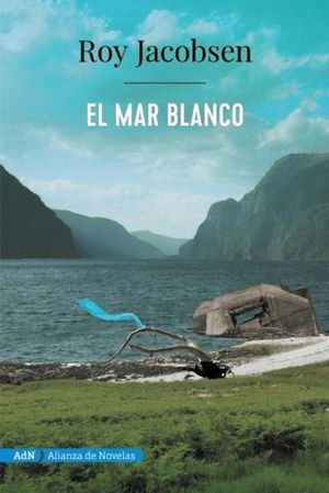 EL MAR BLANCO