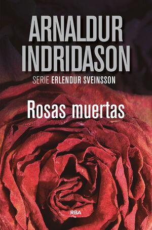 ROSAS MUERTAS. ERLENDUR SVEINSSON 2
