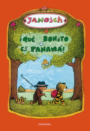 ¡ QUE BONITO ES PANAMA !