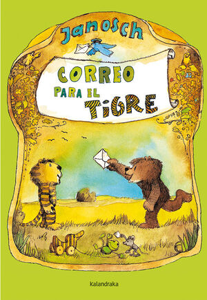 CORREO PARA EL TIGRE