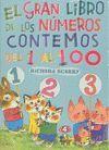 EL GRAN LIBRO DE LOS NUMEROS DEL 1 AL 100