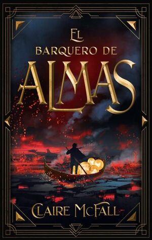EL BARQUERO DE ALMAS