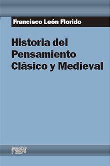 HISTORIA PENSAMIENTO CLASICO Y MEDIEVAL