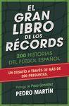 EL GRAN LIBRO DE LOS RÉCORDS