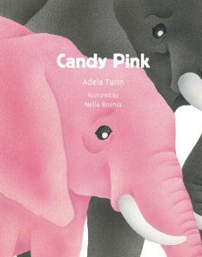 CANDY PINK - INGLES