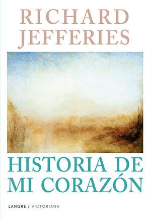 HISTORIA DE MI CORAZÓN