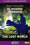 EL MUNDO PERDIDO / THE LOST WORLD. BILINGUE