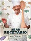 GRAN RECETARIO. 2001 RECETAS SANAS, BARATAS Y SENCILLAS