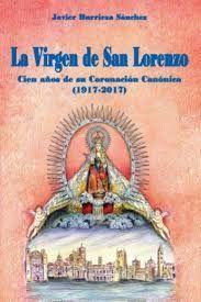 LA VIRGEN DE SAN LORENZO