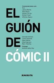 EL GUION DE COMIC 2
