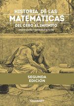HISTORIA DE LAS MATEMATICAS. 2ª ED.