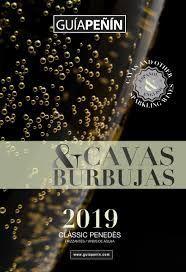 GUÍA PEÑÍN CAVAS Y OTRAS BURBUJAS 2019