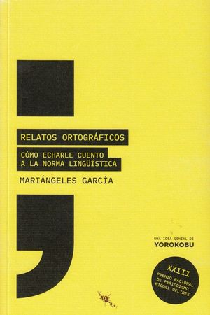 RELATOS ORTOGRÁFICOS