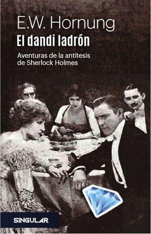 EL DANDI LADRÓN