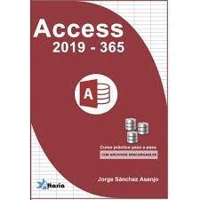 ACCESS 2019 VS 365