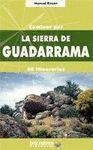 CAMINAR POR LA SIERRA DE GUADARRAMA ( 50 ITINERARIOS )