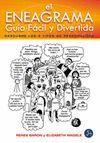 EL ENEAGRAMA. GUIA FACIL Y DIVERTIDA. DESCUBRE NUEVE TIPOS PERSONALIDA