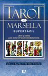 TAROT DE MARSELLA SUPERFÁCIL (PACK)