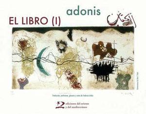 EL LIBRO.1. ADONIS
