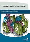 COMERCIO ELECTRONICO: CONCEPTOS, RECURSOS Y ESTRATEGIAS