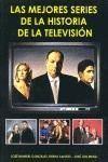 LAS MEJORES SERIES DE LA HISTORIA DE LA TELEVISION