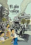 EL AÑO DEL CONEJO. ADIOS, PHNOM PENH
