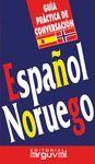 GUÍA DE CONVERSACIÓN ESPAÑOL-NORUEGO