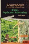 DROGAS, LEGISLACIONES Y ALTERNATIVAS