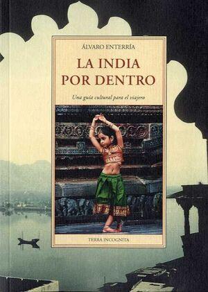 LA INDIA POR DENTRO. 16ª ED.