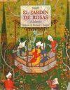 EL JARDIN DE ROSAS