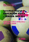 APRENDIZAJE INTEGRADO EN EDUCACION FISICA Y LENGUA INGLESA