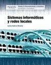 SISTEMAS INFORMATICOS Y REDES LOCALES (CF)