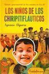 LOS NIÑOS DE LOS CHIRIPITIFLAUTICOS. RETRATO GENERACIONAL DE LOS 60