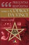 666 PREGUNTAS Y RESPUESTAS SOBRE EL CODIGO DA VINCI