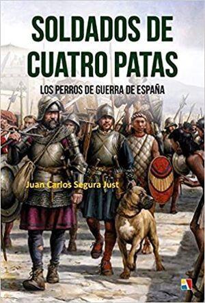 SOLDADOS DE CUATRO PATAS