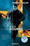 EL CASO BOURNE. BOURNE 1