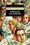 CRONICAS CULTURALES