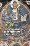 HISTORIA SOCIAL DE LA LITERATURA Y EL ARTE 1