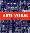 ARTE VISUAL TOP 1000