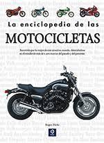 LA ENCICLOPEDIA DE LAS MOTOCICLETAS