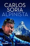 CARLOS SORIA, ALPINISTA