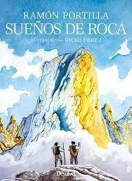 SUEÑOS DE ROCA